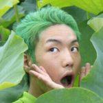 グリーン かわちり